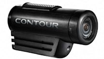 ContourRoam waterproof camera takes hands-free filmmaking underwater