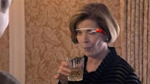 'Eye gestures' spotted in Google Glass app code, hints at wink-based photography