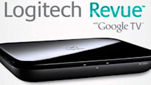 Logitech Revue price drops to $199 on Amazon