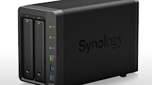 Engadget giveaway: Win a DiskStation DS718+ courtesy of Synology!