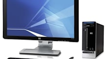 HP gets busy with new desktops: the s3000, a6000 and m8000 series