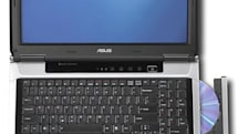 ASUS G50 / G71 laptops and ARES CG6155 gaming PC now available