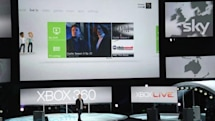 Microsoft integrates live TV from Sky TV, Foxtel and Canal on Xbox 360 -- more providers coming