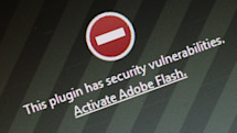Latest Adobe Flash vulnerability allowed hackers to plant malware