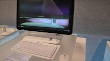 Lenovo IdeaCentre A300 and C310 hands-on