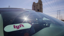 Lyft will run 'continuous' background checks on its drivers