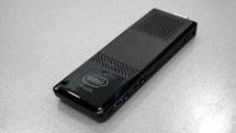 Intel's latest Compute Stick squeezes in Core M3, M5 chips