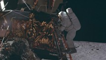 Deep space travel might play havoc with your heart