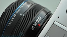 Samsung releases NX10 1.20 firmware update, brings i-Function lens compatibility