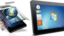 ViewSonic adds ViewPad G70, E100 and P100 to its tablet collection