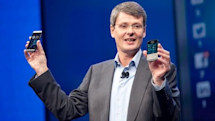 India's government and BlackBerry reach an agreement, ready to teleport to 1984