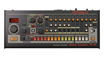 Roland announces software versions of its 808 and 909 drum machines