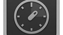 Timer: a single-serving iPhone app for timing stuff