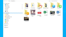 Apple and Microsoft made a new iCloud for Windows app