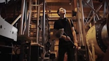 Listen to a song made from recording thousands of industrial machines