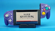 Modder makes the GameCube Joy-Cons you've always wanted for your Switch