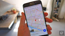 Google Maps ditches misguided walking calorie counter