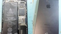 iPhone 5S with dual-LED flash, slightly bigger battery spied in blurry rumor-gram