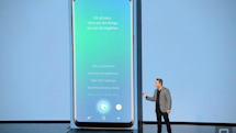 Samsung needs data before Bixby is ready for English speakers