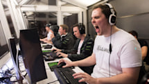 The first UK eSports degree is event management in disguise