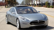 Tesla, Ford, Nissan all receive electric car development loans from US government