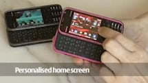 Nokia XpressMusic 5030, 5330, and 5370 get handled on video