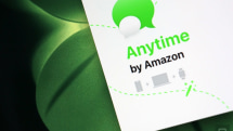 Amazon may unveil its own messaging app