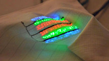 Your clothing could soon have stealthy heart rate sensors