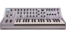 Moog's latest Sub 37 synth has even more grit than the original