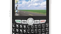 Rogers launches BlackBerry 8820, expects no rah, rah, sis boom bah