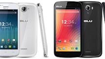 BLU unveils two budget Android phones with 3G on more North American carriers