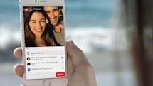 Facebook pokes at Periscope with live video feature
