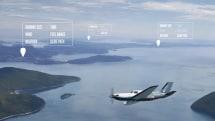 Garmin's new nav system can emergency land small planes