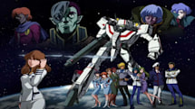 'It' director Andy Muschietti signs on for Sony's 'Robotech' movie
