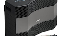 Bose launches Acoustic Wave Music System II and Companion 5