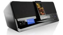Intempo unveils iPod-lovin' RDi-W / Fusion speaker systems