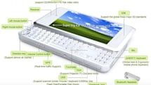 ITG's Windows XP-loving xpPhone now accepting pre-orders worldwide