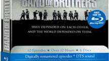 Band of Brothers Blu-ray set for $34.99 on Amazon, today only