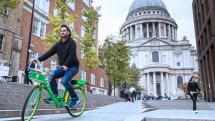 Lime will take on London's Boris Bikes with e-bike launch