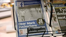 Facebook bans, then reinstates, iconic 'napalm girl' photo