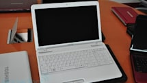 Toshiba Satellite L600 and C600 series laptops think of the struggling students