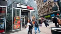 Digital downloads killed 150 GameStop stores