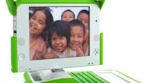 OLPC gets a name: the CM1, or Children's Machine