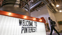 Pinterest nabs Fleksy's team to improve its digital scrapbook