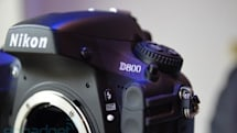 Nikon confirms 36.3-megapixel D800, we go hands-on