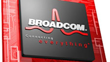 Broadcom packs Bluetooth 2.1+EDR and FM transceiver on 65nm combo chip