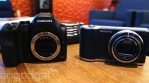 Samsung's Android-powered Galaxy Camera 2 ships next month for $450