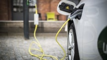 Maryland is already out of EV tax credits for 2019