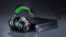 Razer brings its vibrating Nari Ultimate headset to Xbox One
