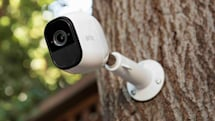 Netgear recalls Arlo outdoor camera power adapters over fire risks